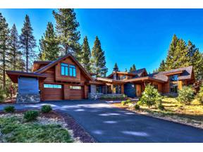 Property for sale at 13115 Snowshoe Thompson, Truckee,  California 96161
