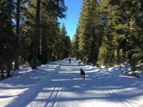 Property for sale at 0 Old Donner Summit Road, Norden,  California 95724
