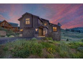 Property for sale at 13617 Skislope Way, Truckee,  California 96161