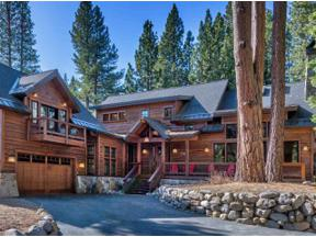Property for sale at 11226 China Camp Road, Truckee,  California 96161
