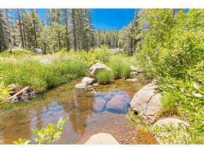 Property for sale at 21685 Donner Pass Road, Soda Springs,  California 95728