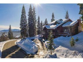 Property for sale at 13406 Skislope Way, Truckee,  California 96161