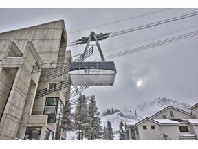 Property for sale at 201 Squaw Peak Road - Unit: #301, Squaw Valley,  CA 96146