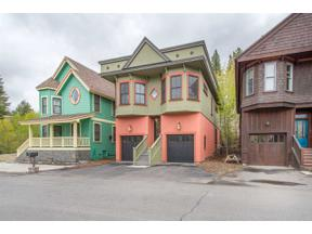 Property for sale at 10049 Southeast River Street, Truckee,  California 96160