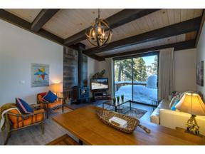 Property for sale at 2101 Scott Peak Place - Unit: 18, Alpine Meadows,  CA 96146