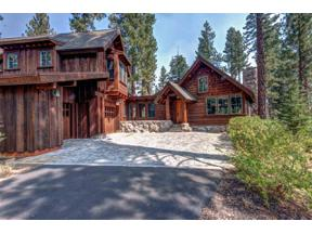 Property for sale at 8540 Lahontan Drive, Truckee,  CA 96161