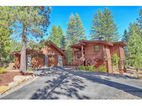 Property for sale at 11664 Kelley Drive, Truckee,  California 96161