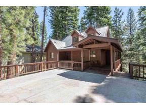 Property for sale at 10641 Snowshoe Circle, Truckee,  California 96161