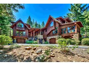 Property for sale at 1736 Grouse Ridge Road, Truckee,  California 96161