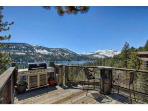 Property for sale at 14665 Denton Avenue, Truckee,  CA 96161