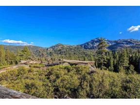 Property for sale at 3 Billy Mack Flat Road, Truckee,  California 96161