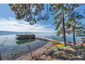 Property for sale at 5472 North Lake Boulevard, Carnelian Bay,  California 96140