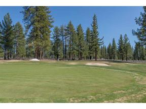 Property for sale at 11687 Henness Pass Road, Truckee,  California 96161