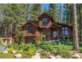 Property for sale at 11450 Bottcher Loop, Truckee,  California 96161