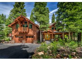 Property for sale at 1930 Gray Wolf, Truckee,  CA 96161