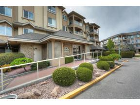 Property for sale at #206 1960 Enterprise Way,, Kelowna, British Columbia V1Y9S5