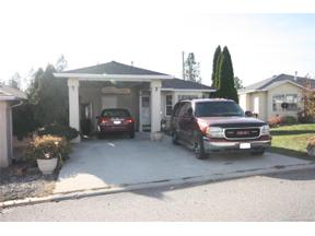 Property for sale at #142 2440 Old Okanagan Highway,, West Kelowna,  British Columbia V4T1X6