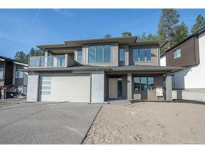 Property for sale at 2580 Crown Crest Drive,, West Kelowna,  British Columbia V4T3N3