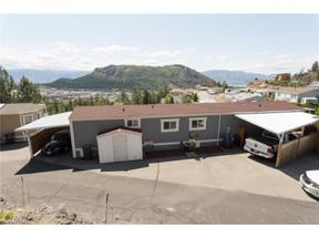 Property for sale at #5 1750 Lenz Road,, Kelowna,  British Columbia V1Z3N1