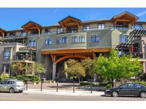 Property for sale at #401 2901 Abbott Street,, Kelowna, British Columbia V1Y1G7
