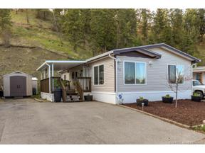 Property for sale at #10 1525 Westside Road,, Kelowna,  British Columbia V1Z3Y3