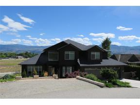 Property for sale at 3613 Empire Place,, West Kelowna,  British Columbia V4T1Y8