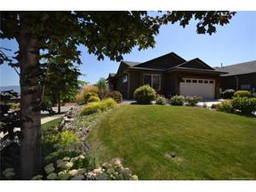 Property for sale at 3901 Sonoma Pines Drive,, West Kelowna,  British Columbia V4T2Z5