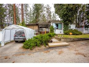 Property for sale at #113 1999 97 Highway, S, West Kelowna,  British Columbia V1Z1B2