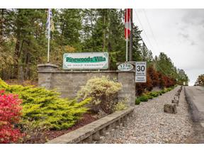 Property for sale at #26 1750 Lenz Road,, West Kelowna,  British Columbia V1Z3N1
