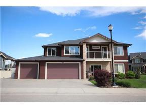 Property for sale at 2577 Tallus Ridge Drive,, West Kelowna,  British Columbia V4T3A6