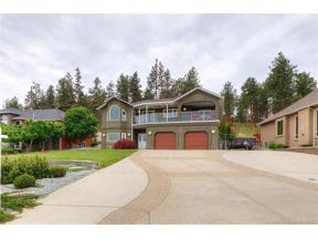 Property for sale at 1932 Bayview Court,, West Kelowna,  British Columbia V1Z3L8