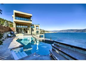 Property for sale at #15 901 Westside Road, S, West Kelowna, British Columbia V1Z3W9