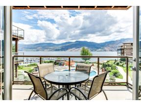 Property for sale at #313 4205 Gellatly Road,, West Kelowna,  British Columbia V4T2K2