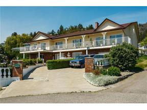 Property for sale at 3147 Vector Drive,, West Kelowna,  British Columbia V1Z3B1
