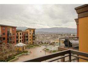 Property for sale at #609 654 Cook Road,, Kelowna, British Columbia V1W3G7