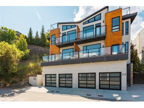 Property for sale at #24 1818 Peak Point Court,, West Kelowna,  British Columbia V1Z4B4
