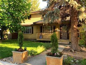 Property for sale at 781 Martin Avenue,, Kelowna, British Columbia V1Y6V4