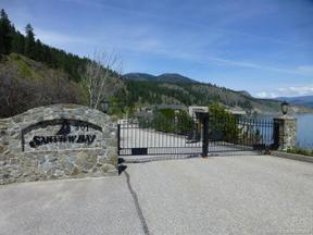 Property for sale at #24 901 Westside Road,, West Kelowna,  British Columbia V1Z3W9