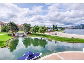 Property for sale at #320 1156 Sunset Drive,, Kelowna, British Columbia V1Y9R7
