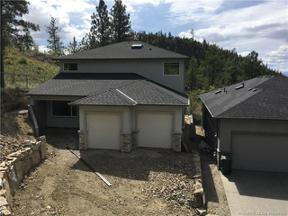 Property for sale at 2112 Cornerstone Drive,, West Kelowna,  British Columbia V4T2Y3