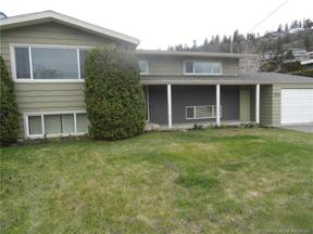 Property for sale at 2624 Casa Loma Road,, West Kelowna,  British Columbia V1Z1T5