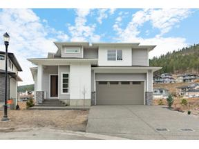 Property for sale at 2578 Crown Crest Place,, West Kelowna,  British Columbia V4T3M6