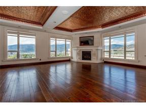 Property for sale at #1701 1160 Bernard Avenue,, Kelowna, British Columbia V1Y6R2