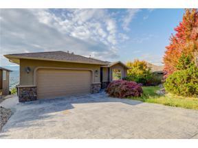 Property for sale at 584 Denali Drive,, Kelowna, British Columbia V1V2P6