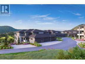 Property for sale at #16 -2161 UPPER SUNDANCE DR, West Kelowna,  British Columbia V4T3M9