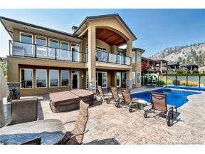 Property for sale at 3201 Vineyard View Drive,, West Kelowna,  British Columbia V4T3B4