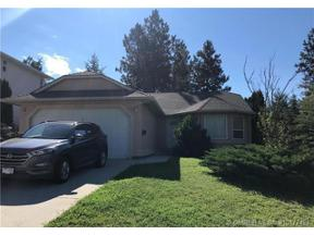 Property for sale at 2101 Sunview Drive,, West Kelowna,  British Columbia V1Z3P9