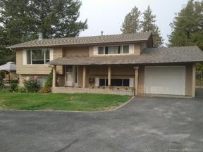 Property for sale at 3378 Webber Road,, West Kelowna,  British Columbia V4T1G8