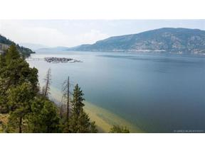 Property for sale at 3607 Maiden Grass Court,, Kelowna, British Columbia V1V2R1
