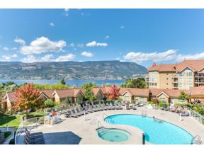 Property for sale at #531 1088 Sunset Drive,, Kelowna, British Columbia V1Y9W1
